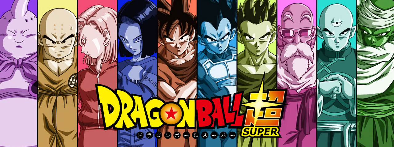 Dragon ball super cover by akari