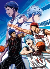 Kuroko no Basket Movie 1: Winter Cup