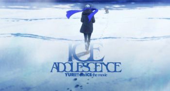 Small size yuri on ice adolescence young victor 750x400